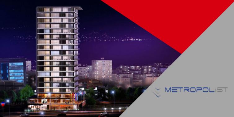 Metropolist Yapı