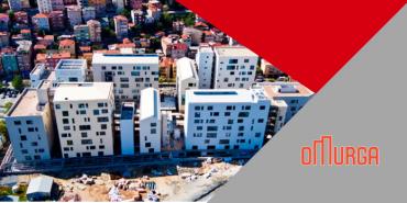 Omurga Gayrimenkul Portföy Yönetim Şirketi