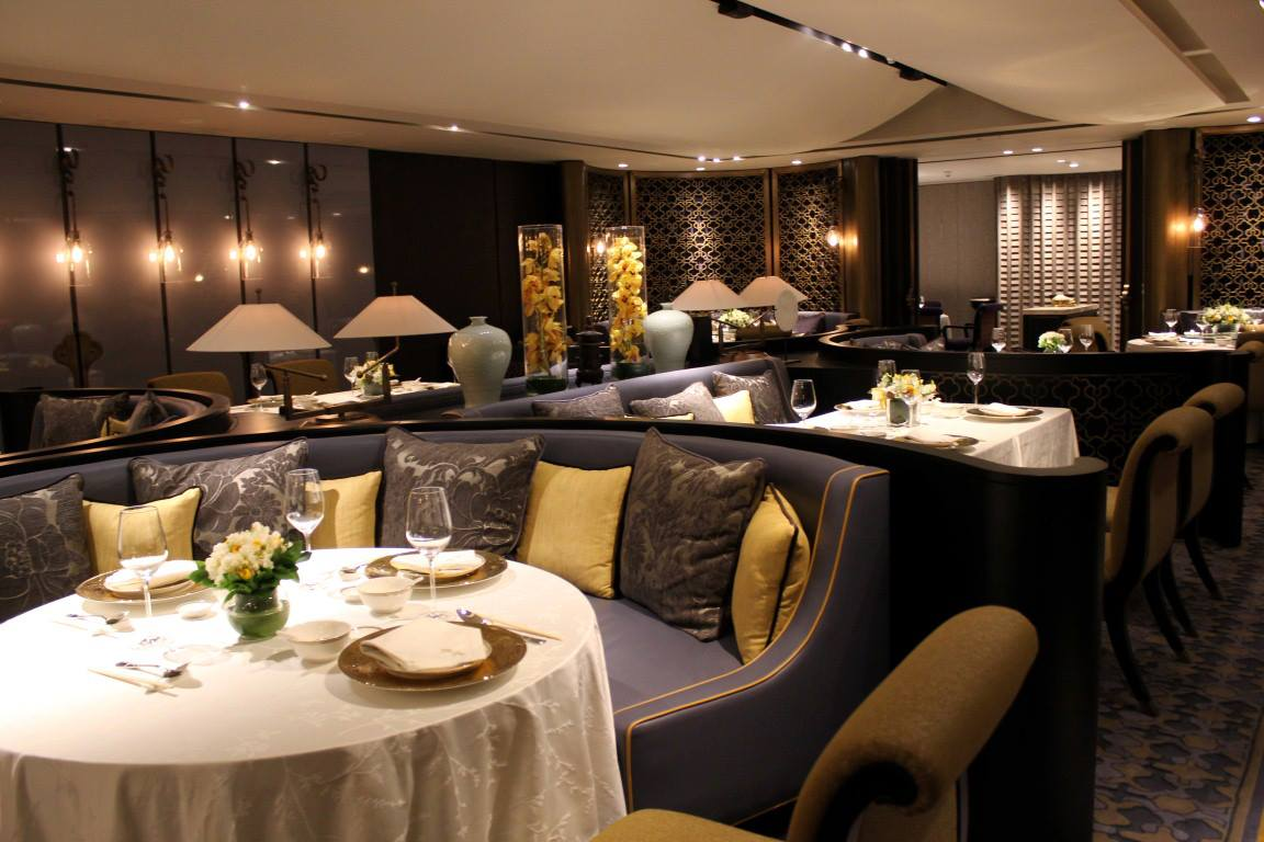 Türkiye'nin ilk 7 yıldızlı oteli açıldı!-42