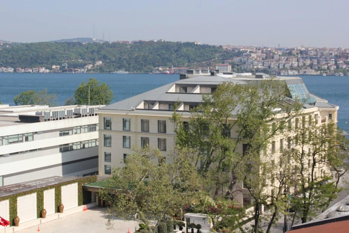 Türkiye'nin ilk 7 yıldızlı oteli açıldı!-32