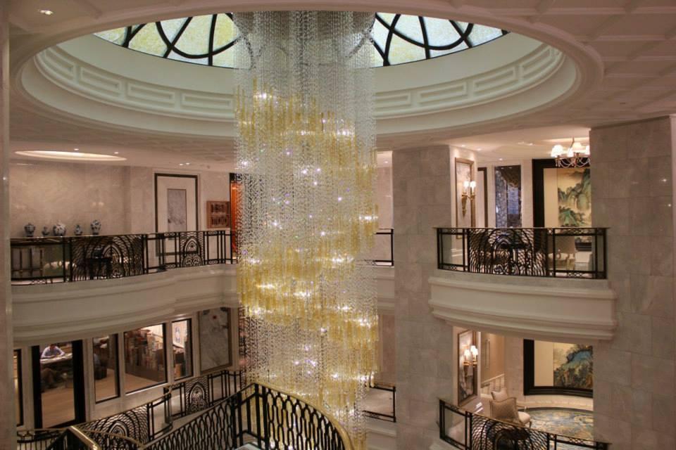 Türkiye'nin ilk 7 yıldızlı oteli açıldı!-29