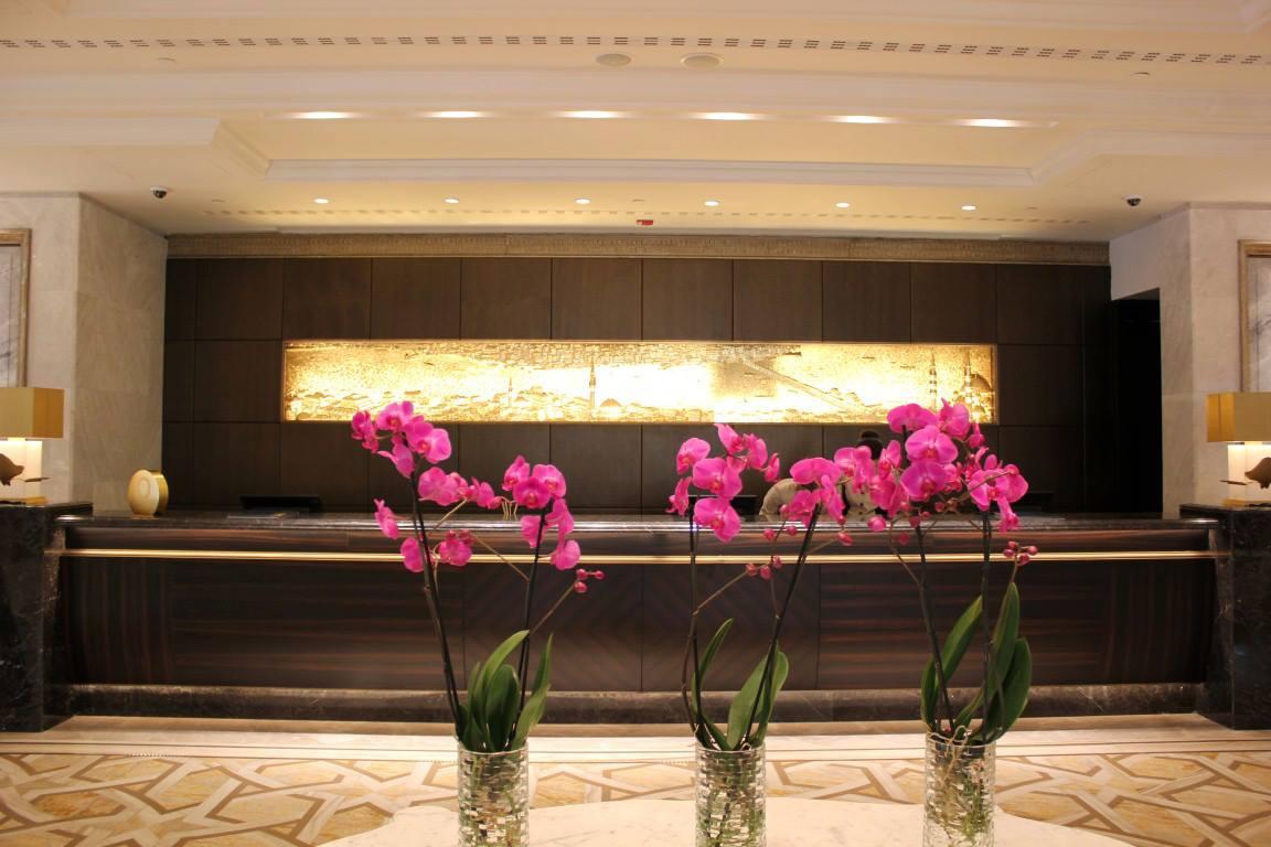 Türkiye'nin ilk 7 yıldızlı oteli açıldı!-31