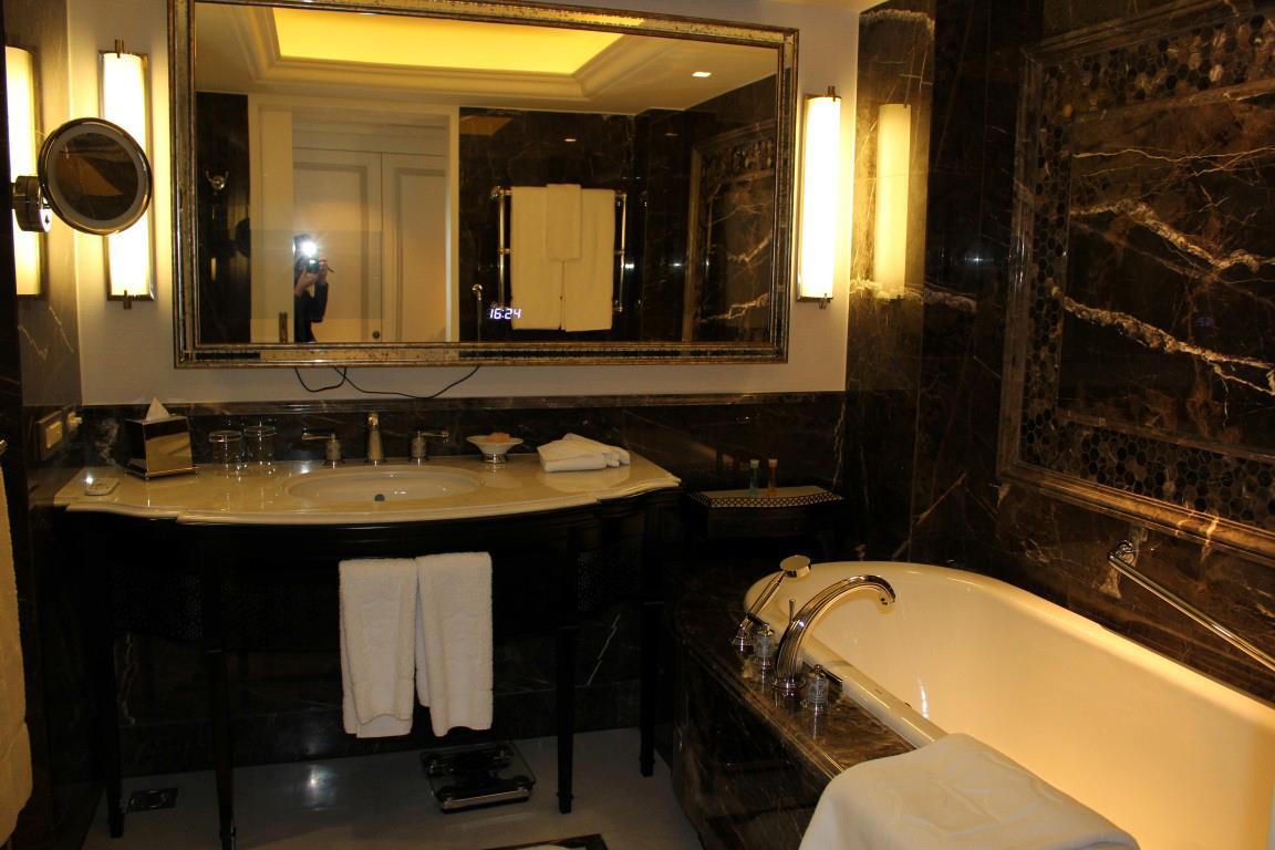 Türkiye'nin ilk 7 yıldızlı oteli açıldı!-44