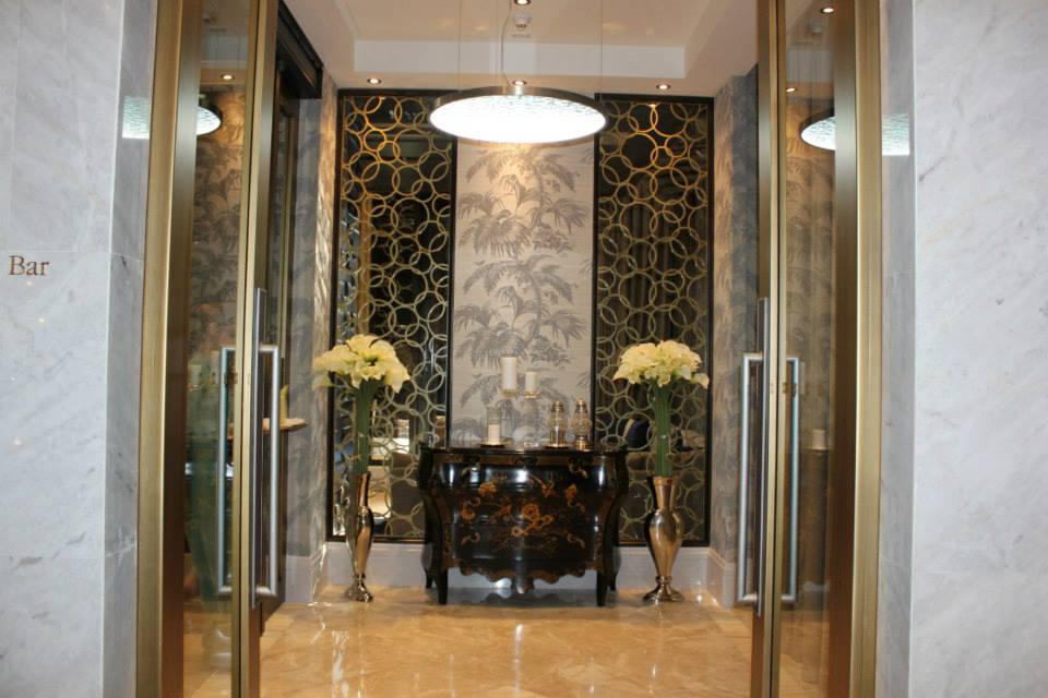 Türkiye'nin ilk 7 yıldızlı oteli açıldı!-28