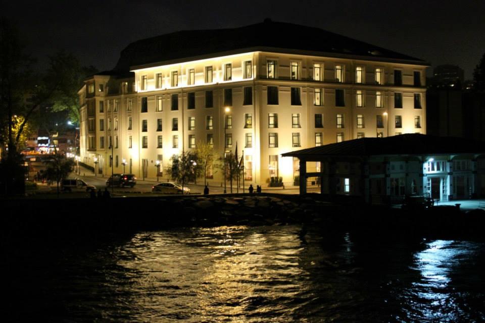 Türkiye'nin ilk 7 yıldızlı oteli açıldı!-36