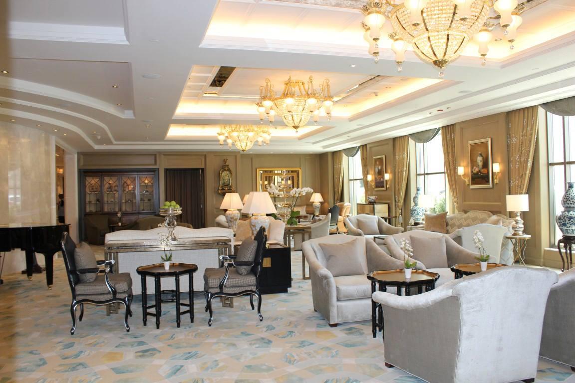 Türkiye'nin ilk 7 yıldızlı oteli açıldı!-45