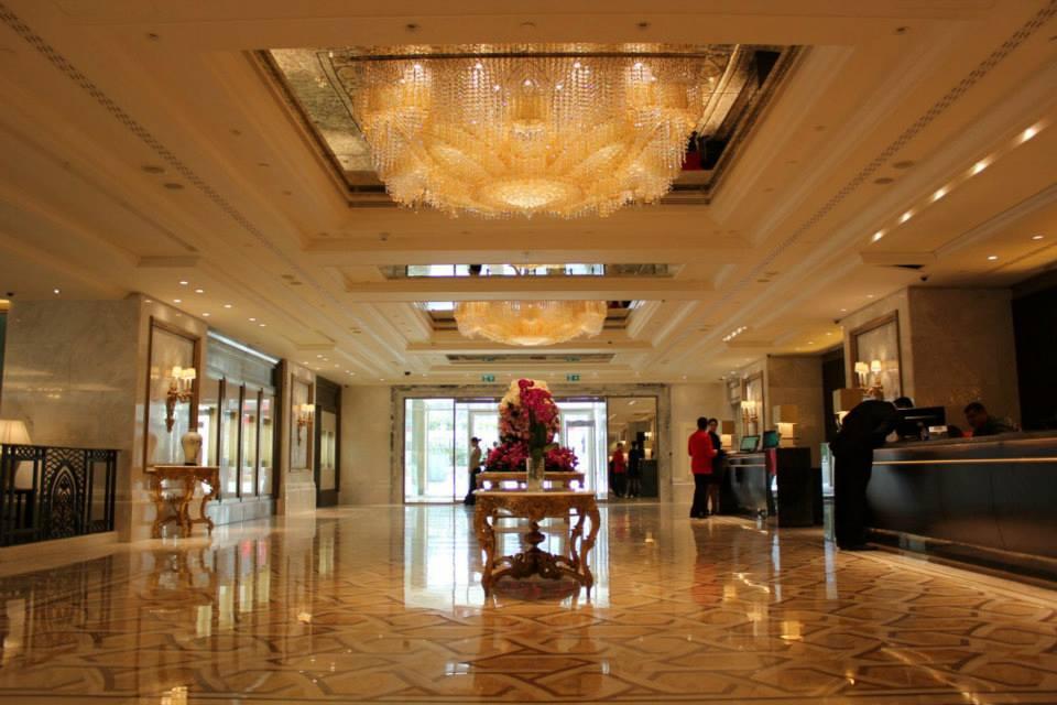 Türkiye'nin ilk 7 yıldızlı oteli açıldı!-22