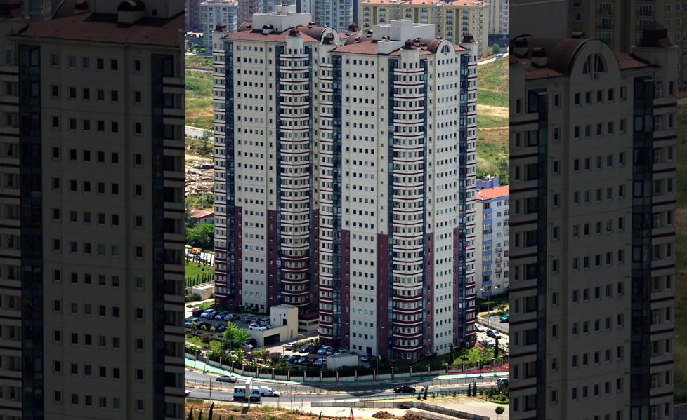 Ataşehir Residence-5