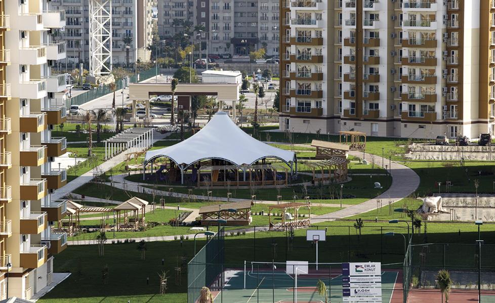 Emlak Konut Mavişehir Evleri-10