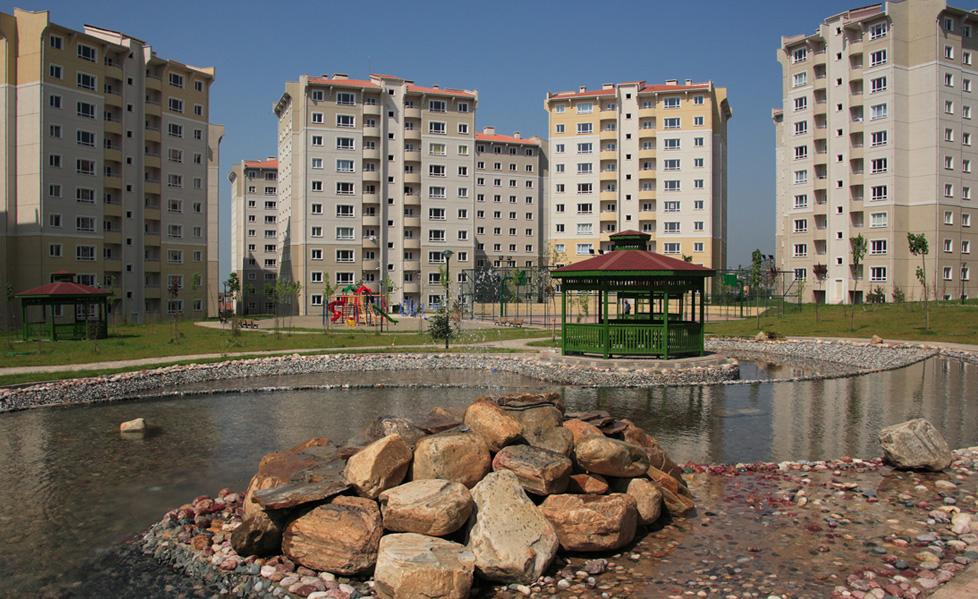 Körfezkent 1-5