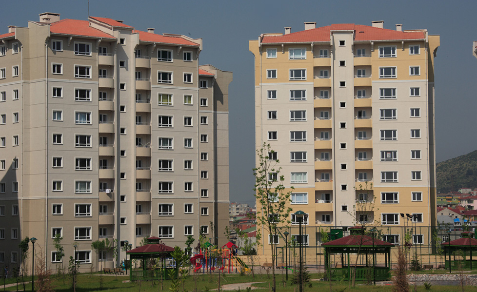 Körfezkent 1-3