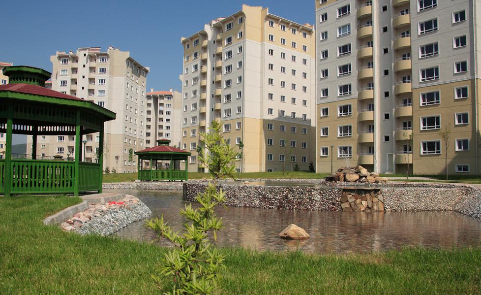 Körfezkent 1-6