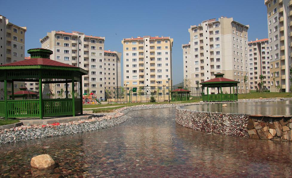 Körfezkent 1-7