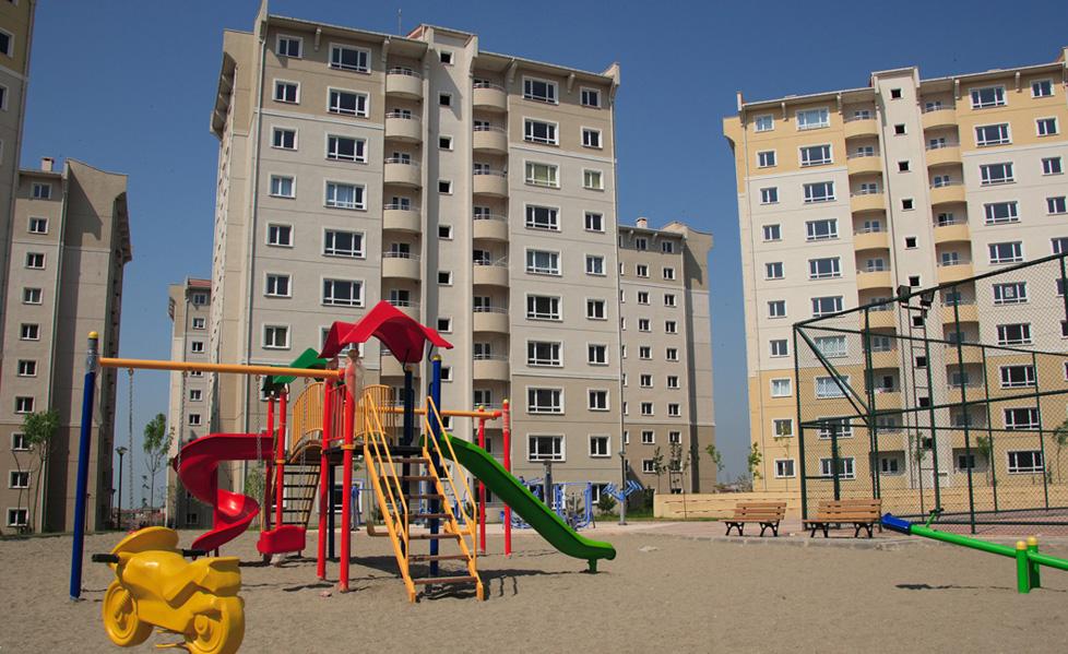 Körfezkent 1-1