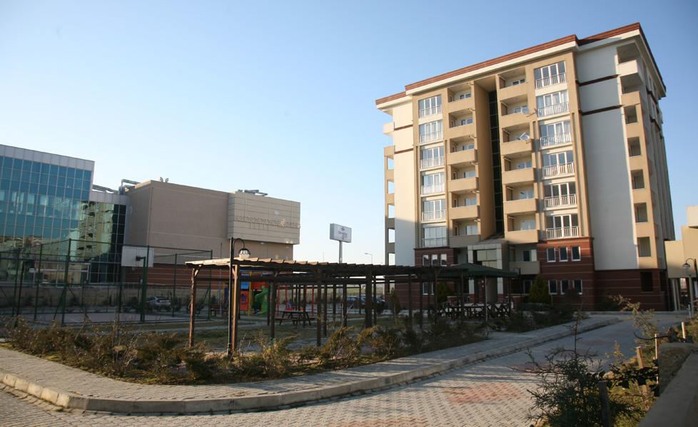 DreamCity Çerkezköy-5