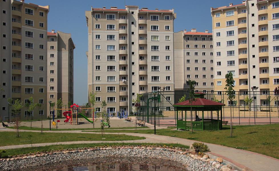 Körfezkent 1-4