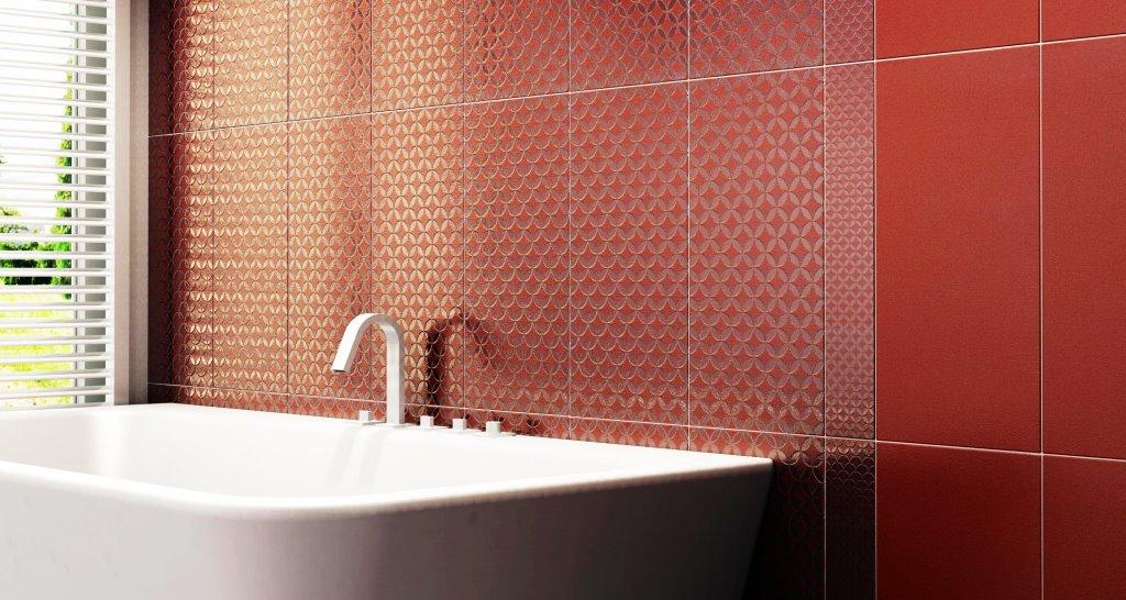 Çanakkale Seramik'ten ışıltılı banyo atmosferi-2
