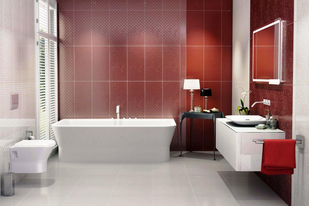 Çanakkale Seramik'ten ışıltılı banyo atmosferi-1