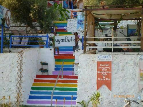 Boyalı merdivnler-19