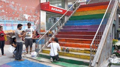 Boyalı merdivnler-21
