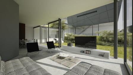 Terrace Plus-8