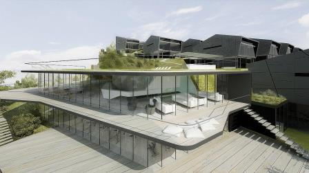 Terrace Plus-9