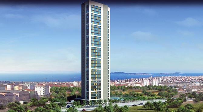Çukurova Tower-3