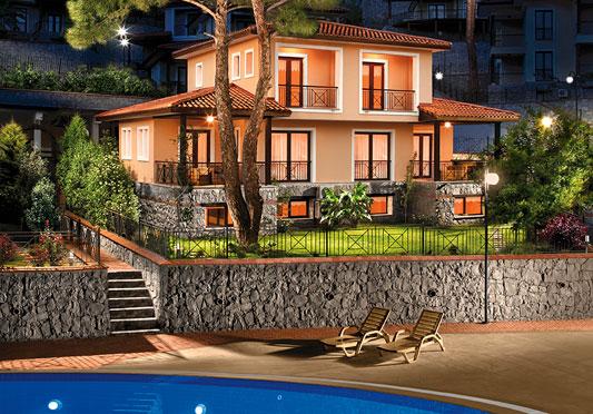 Terrace Life-2