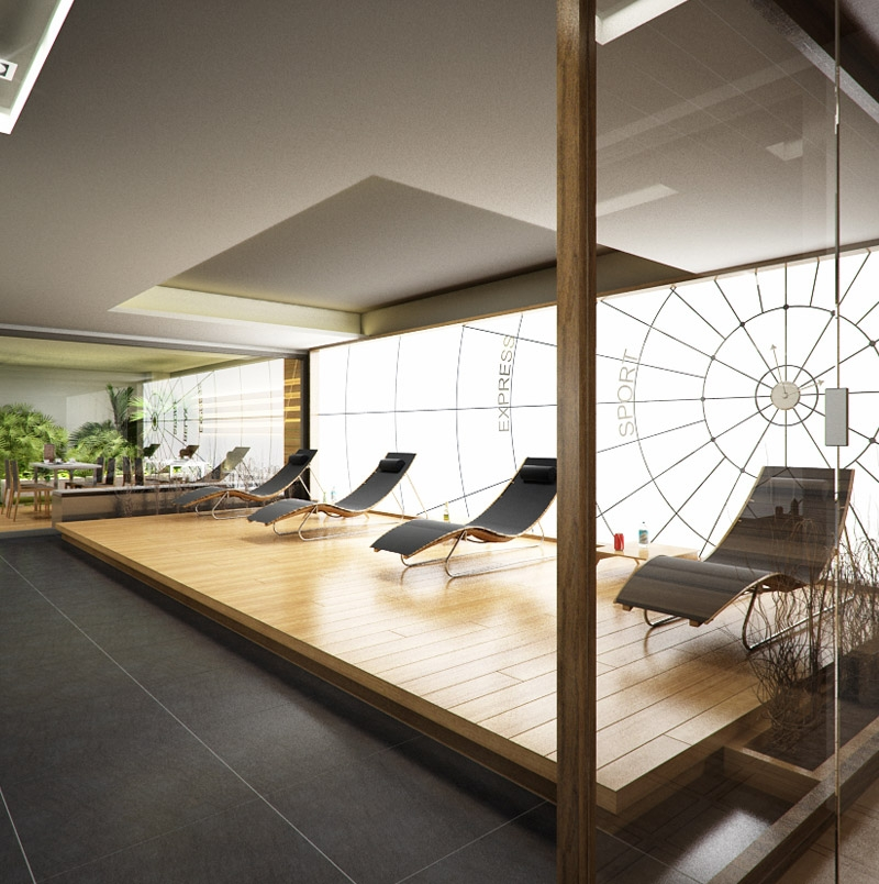 Güneşli Express Residence-1