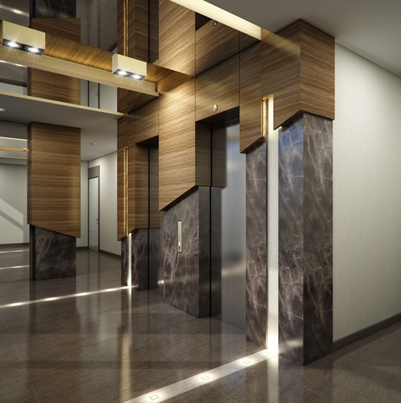 Güneşli Express Residence-22