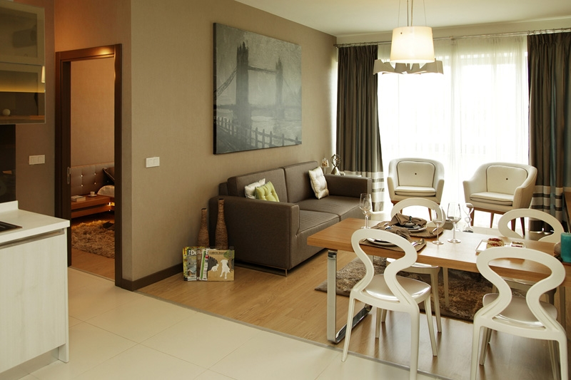 Güneşli Express Residence-6