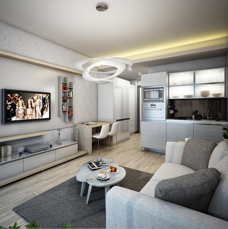 Güneşli Express Residence-12