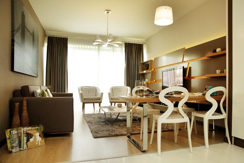 Güneşli Express Residence-16