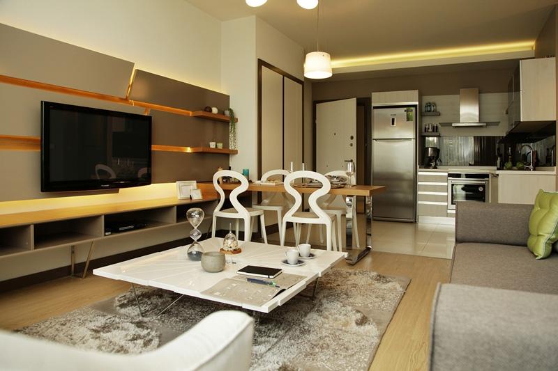 Güneşli Express Residence-9