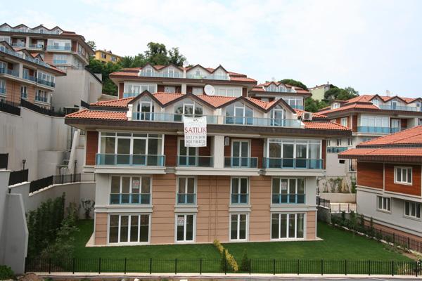 Sarıyer Park Evleri-30