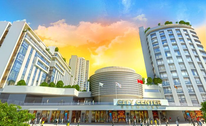 City Center-13