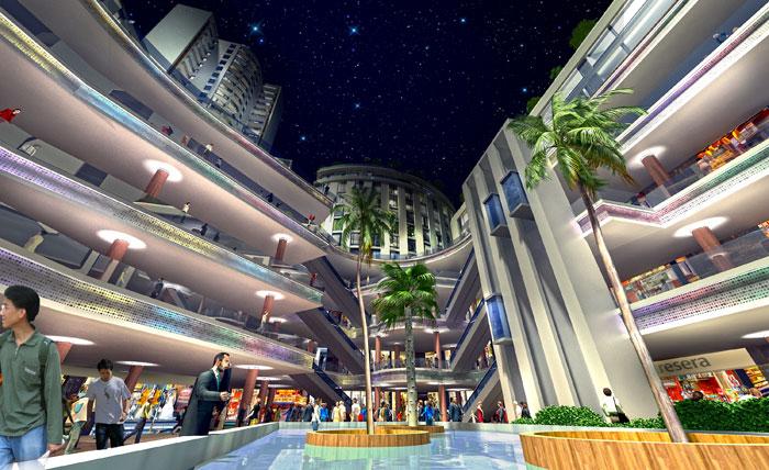 City Center-11