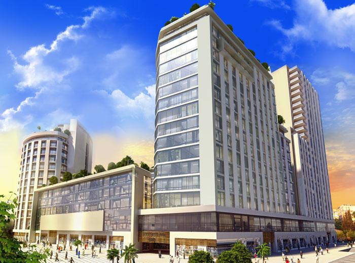 City Center-4