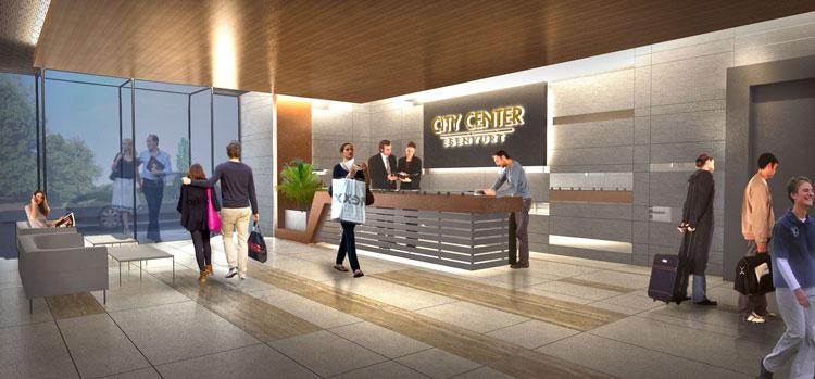 City Center-12