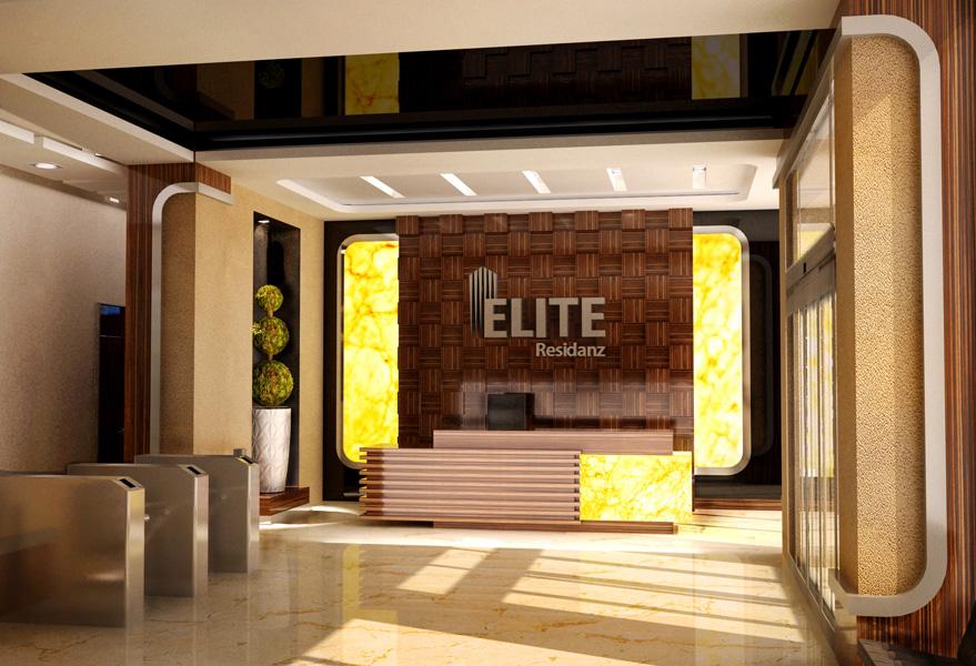 Elite Rezidans-1