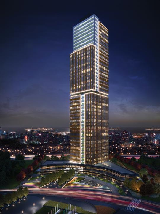 Palladium Tower-2