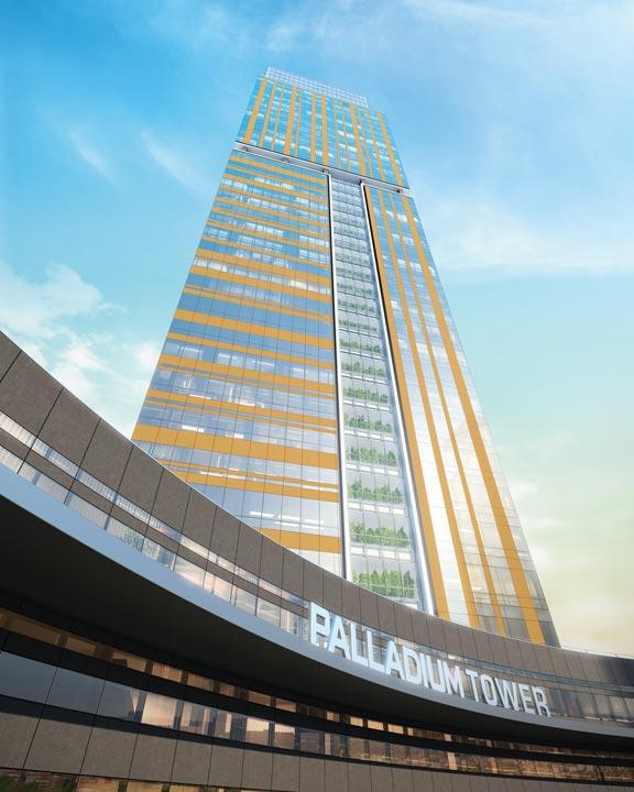 Palladium Tower-3