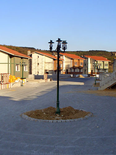 All Green Village-23