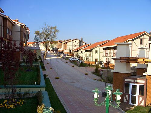 All Green Village-27