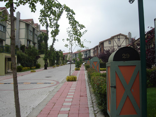 All Green Village-10