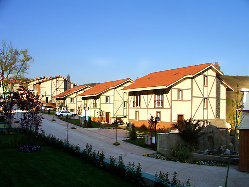All Green Village-28