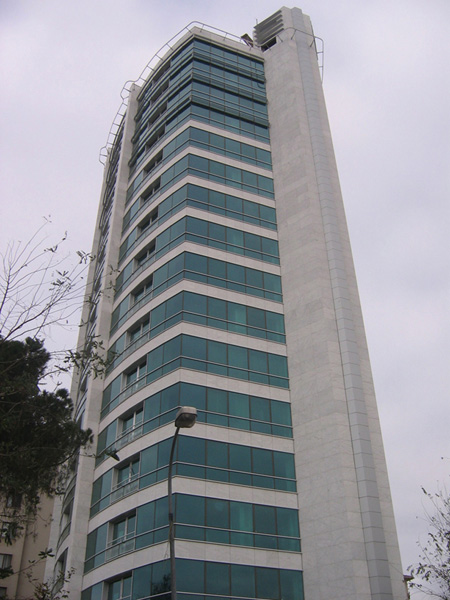 Taşyapı Residence-2