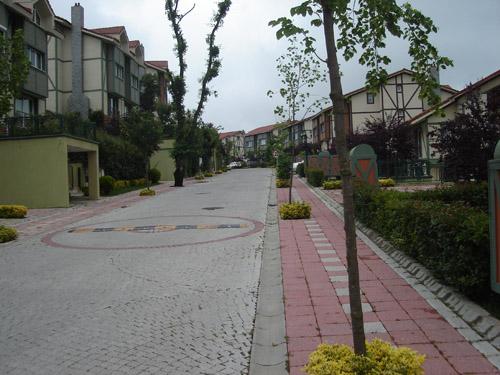 All Green Village-6