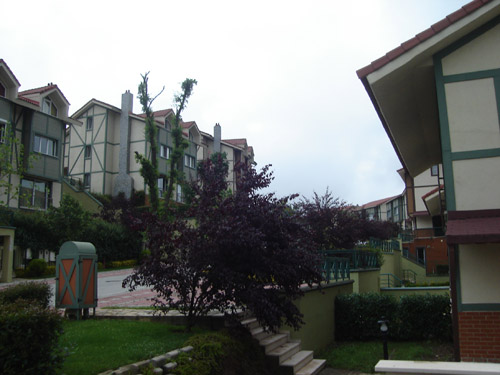 All Green Village-3