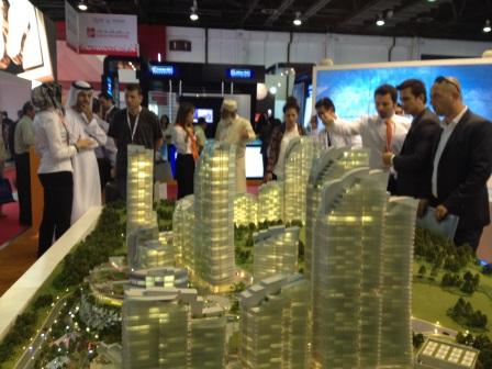 Dubai Cityscape Fuarı'na hangi firmalar katılıyor-104